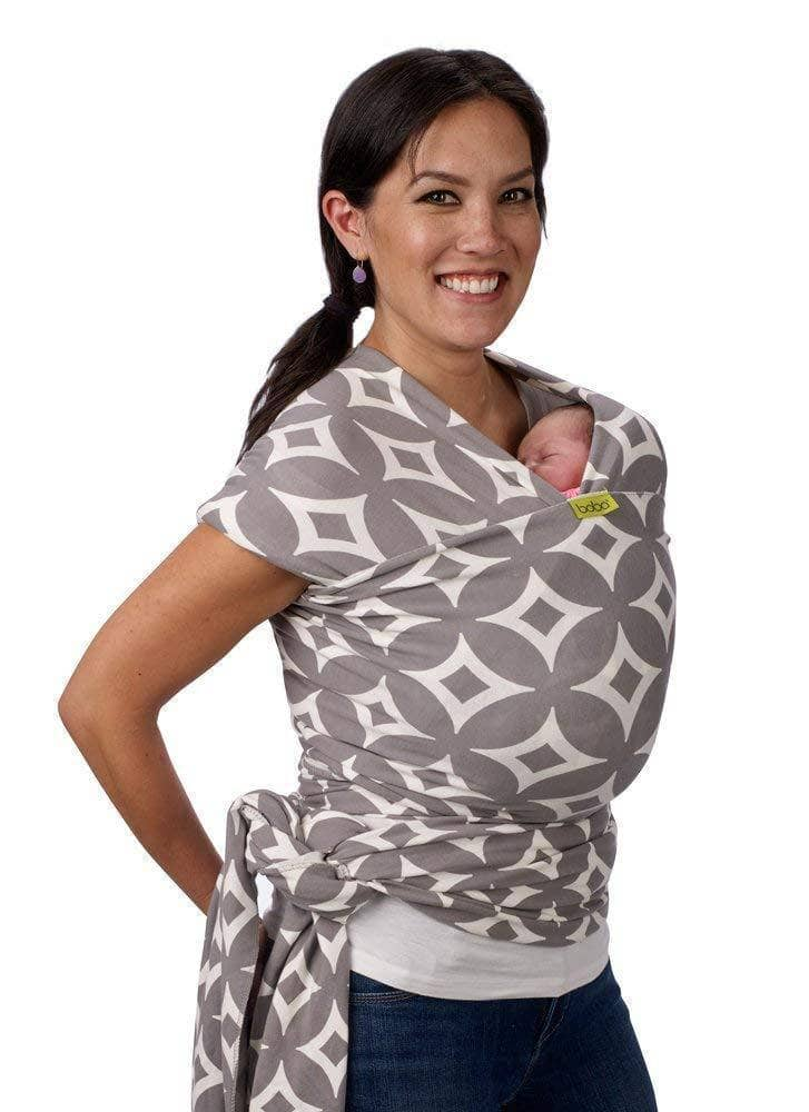 Boba Baby Wrap Carrier The Original Child And Newborn Sling