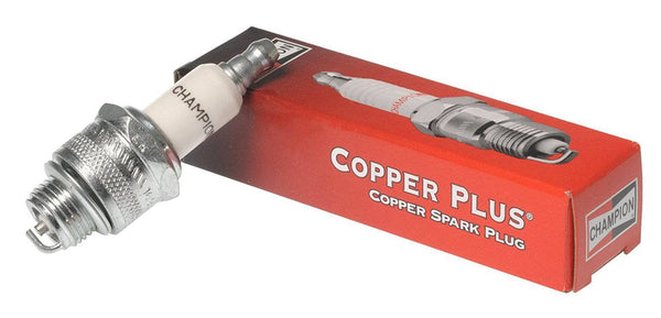 Champion RJ19LM (868) Copper Plus Small Engine Replacement Spark Plug