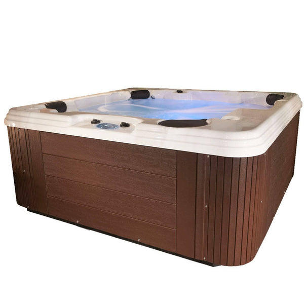 Essential Hot Tubs SS215377003 Polara 50 Jets