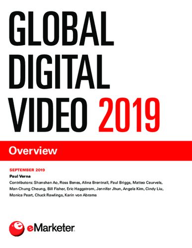 Global Digital Video 2019: Overview