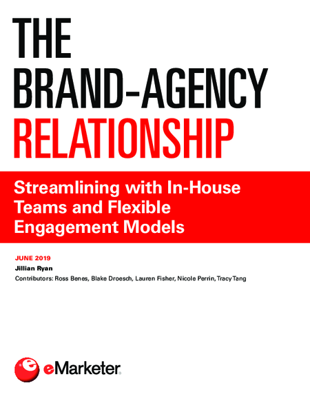 The Brand-Agency Relationship: Streamlining with In-House Teams and Flexible Engagement Models