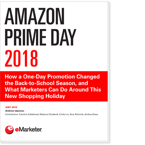 Amazon Prime Day 2018: How a One-Day Promotion Changed the Back-to-School Season, and What Marketers Can Do Around This New Shopping Holiday