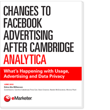 Changes to Facebook Advertising After Cambridge Analytica: What's Happening with Usage, Advertising and Data Privacy