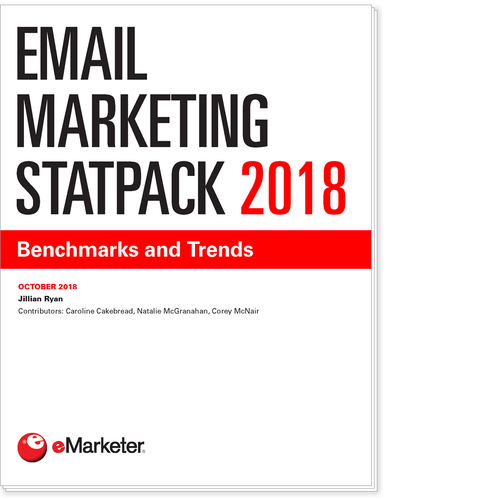 Email Marketing StatPack 2018: Benchmarks and Trends