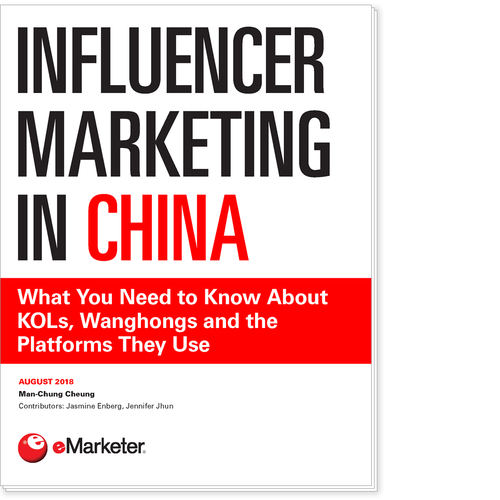 Influencer Marketing in China: What You Need to Know About KOLs, Wanghongs and the Platforms They Use