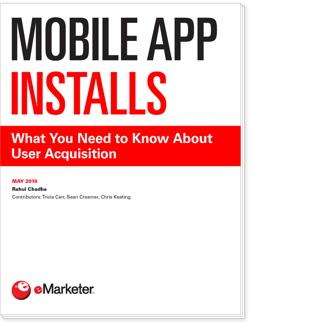 Mobile App Installs: What You Need to Know About User Acquisition