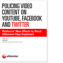 Policing Video Content on YouTube, Facebook and Twitter: Platforms' New Efforts to Block Offensive Clips Explained