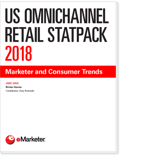 US Omnichannel Retail StatPack 2018: Marketer and Consumer Trends