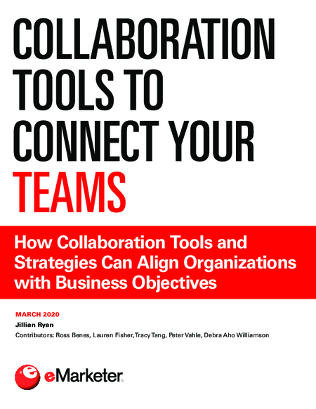 Collaboration Tools to Connect Your Teams: How Collaboration Tools and Strategies Can Align Organizations with Business Objectives