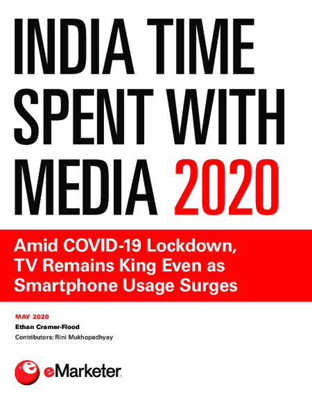 India Time Spent with Media 2020: Amid COVID-19 Lockdown, TV Remains King Even as Smartphone Usage Surges