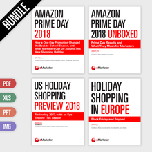 eCommerce: The Holiday Shopping Bundle