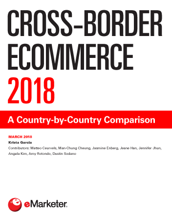 Cross-Border Ecommerce 2018: A Country-by-Country Comparison