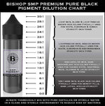 Bishop Pigment Pack of 4