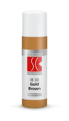 IB 30 Gold Brown