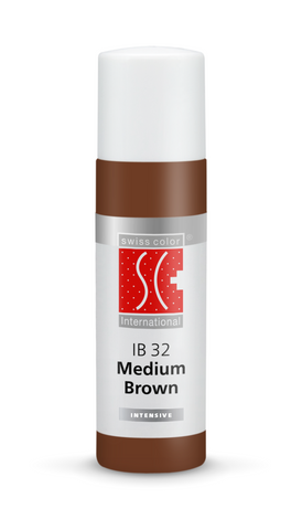 IB 32 Medium Brown