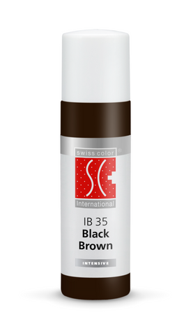 IB 35 Black Brown