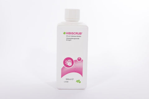 Surgical Scrub 500ml