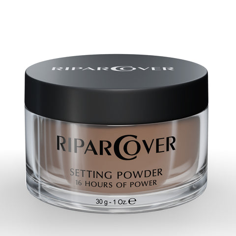 Setting Powder for Dark Skin P6
