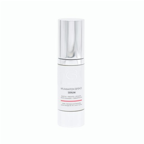 Cell Biologique Inflammation Defence Serum