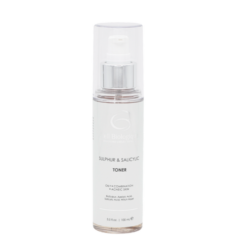 Cell Biologique Salicylic Toner