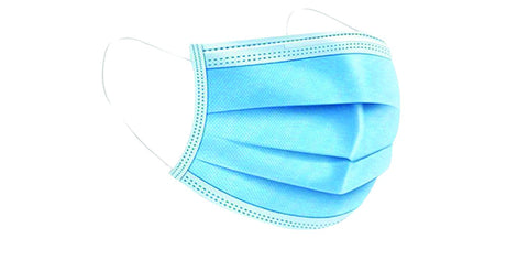 Type IIR Surgical Face Masks (50)