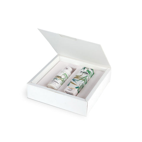 Balm Micro gift boxes - Brow and Foam