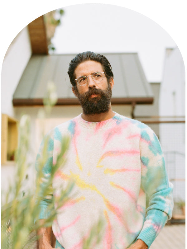 Q&A with Greg Chait, Founder of The Elder Statesman
