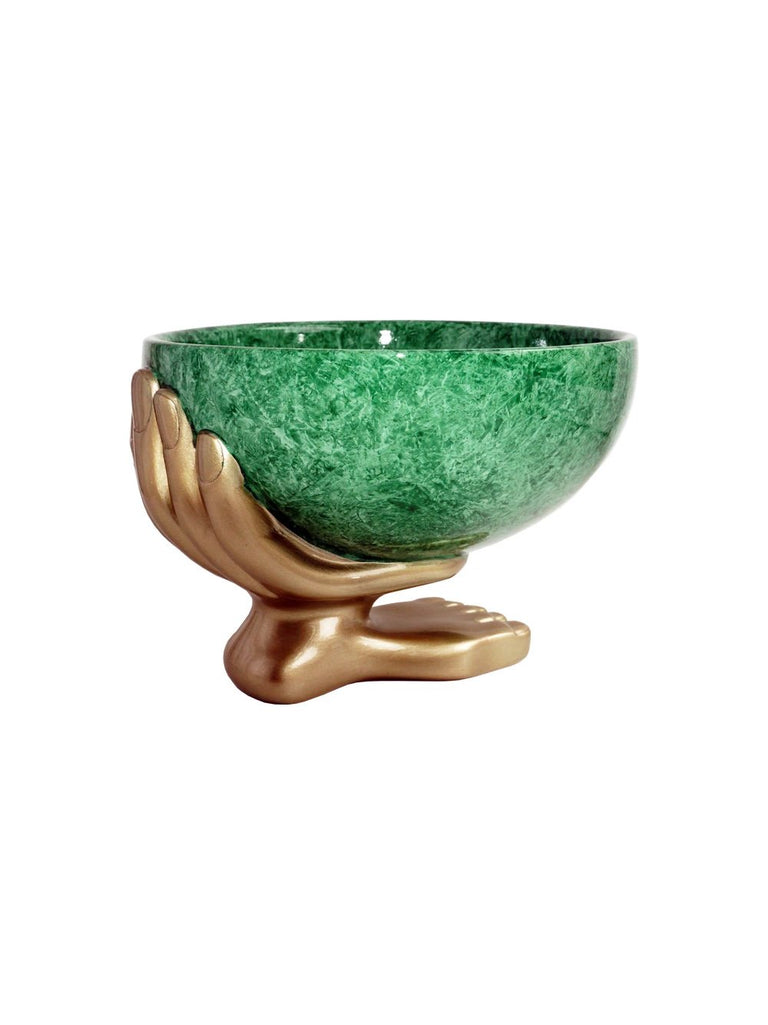 """I Wanna Hold Your Hand"" Bowl"