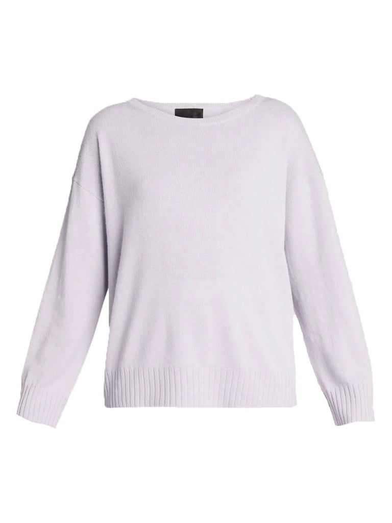 Boyfriend Cashmere Sweater