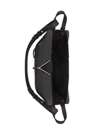 Hammock Bag in Black Photo 5