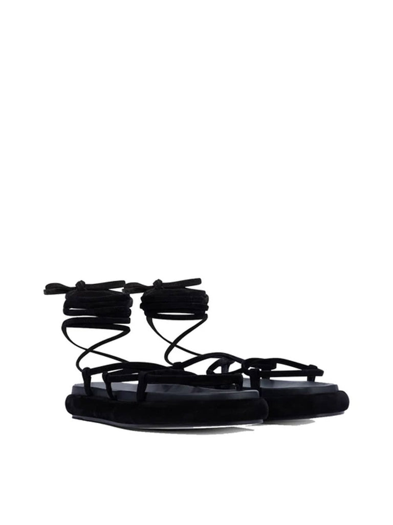 Alba Side Wrap Sandal