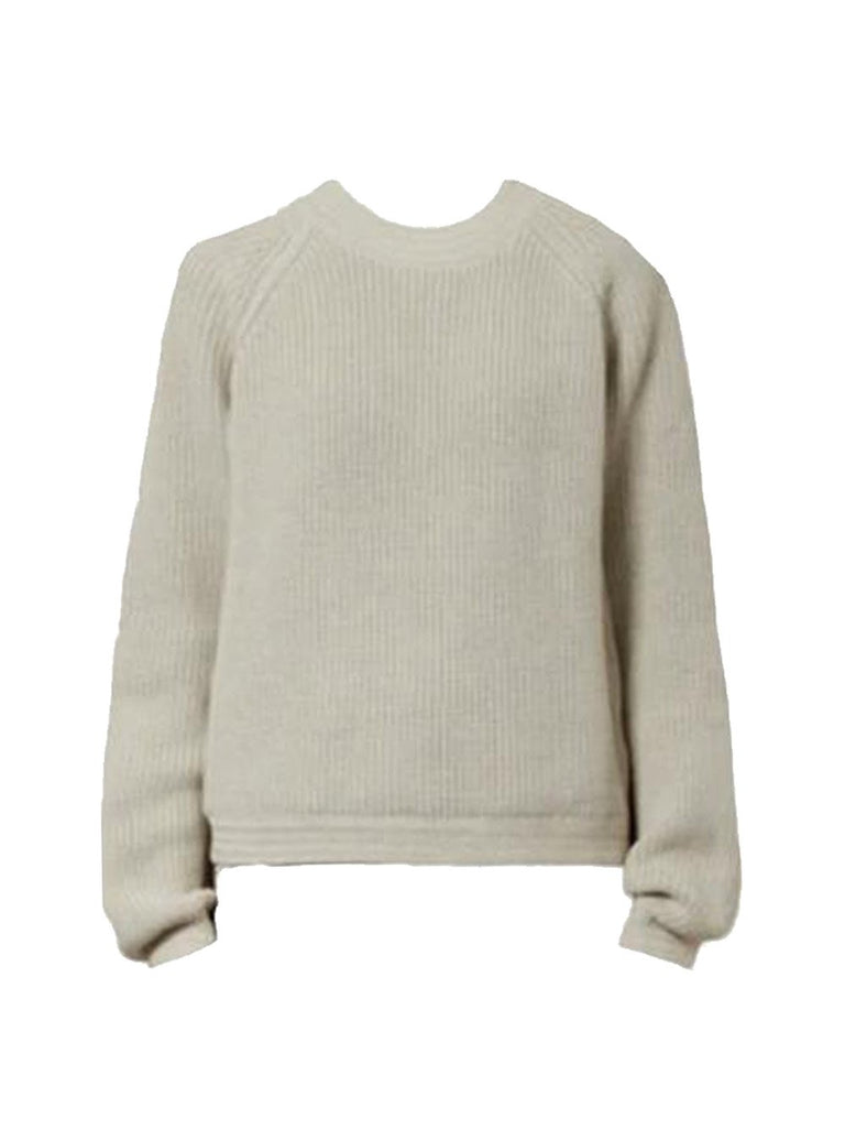 Inaya Crewneck Sweater