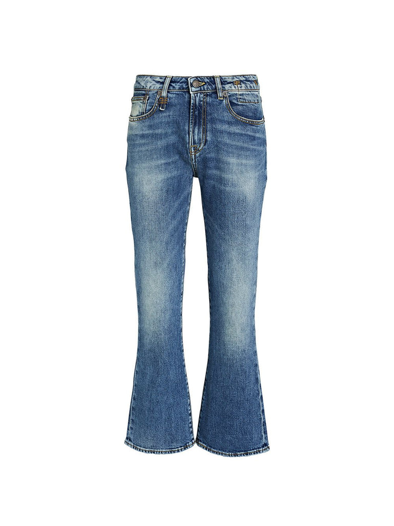 Kick Fit Jasper Stretch Jean