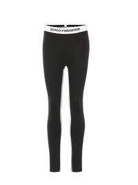 Legging Logo WaistBand Photo 1