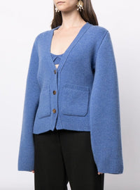 Scarlett Cardigan Photo 3