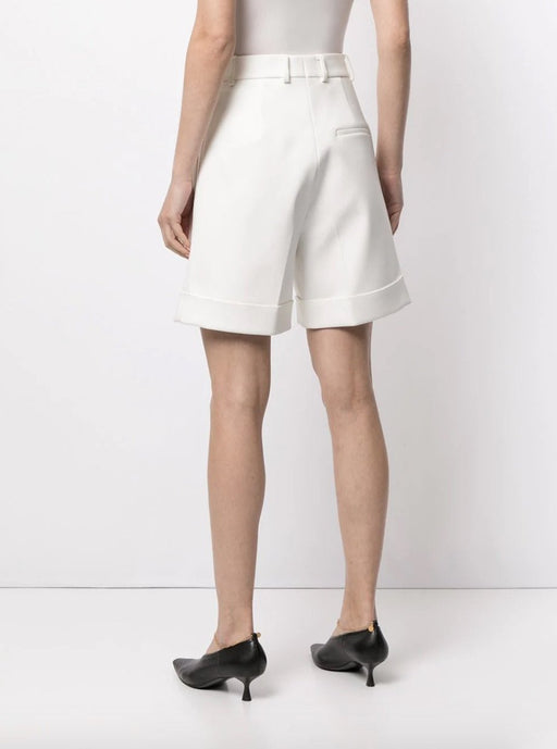 The Magdeline High-Waisted Short