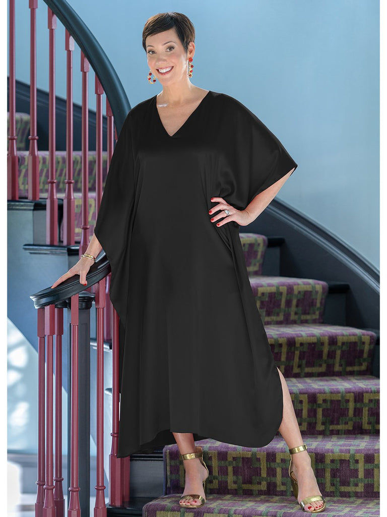 The Zabete Caftan