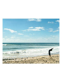 Montauk Surfer Photo 1
