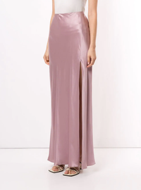 Isabella Maxi Skirt Photo 3