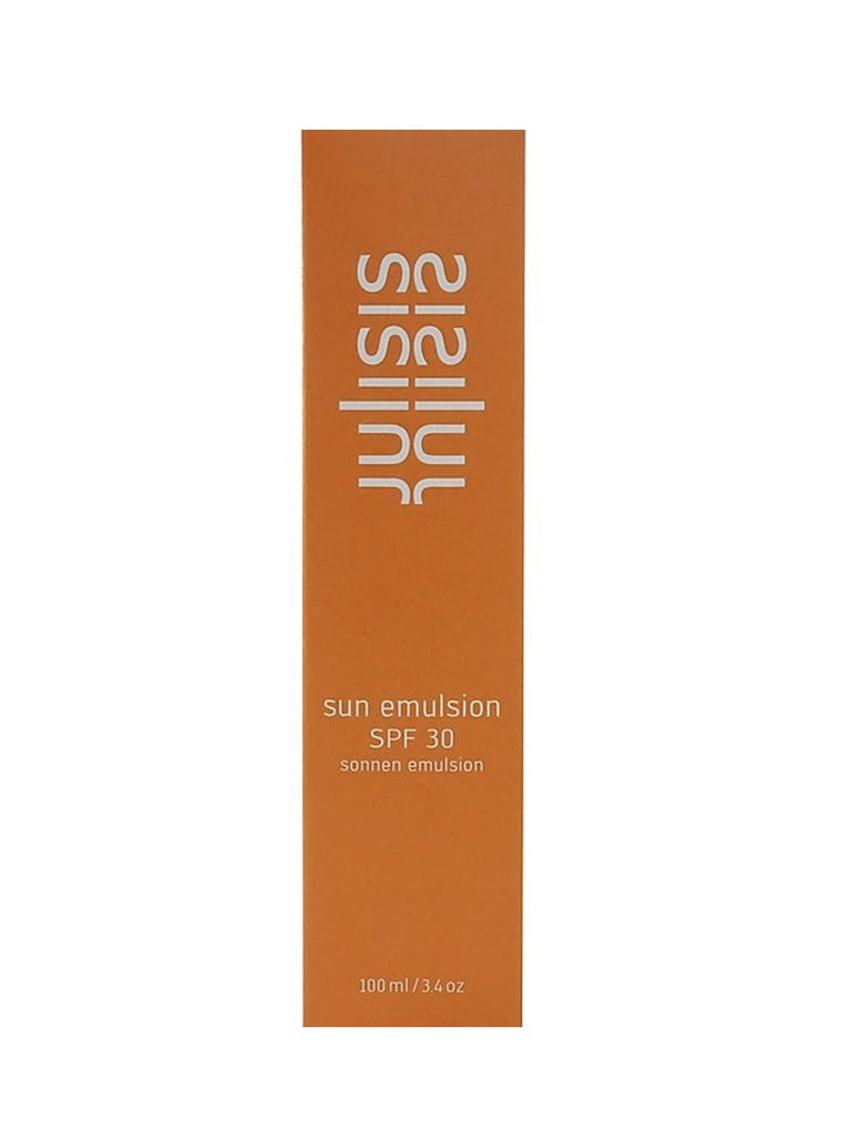 Sun Emulsion SPF 30 Sunscreen