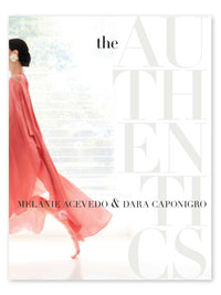 The Authentics: A Lush Dive into the Substance of Style Hardcover Photo 1
