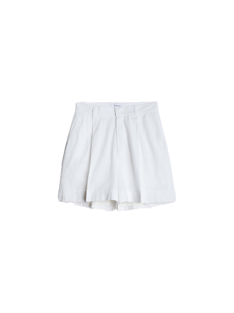 Marta Pleated Shorts