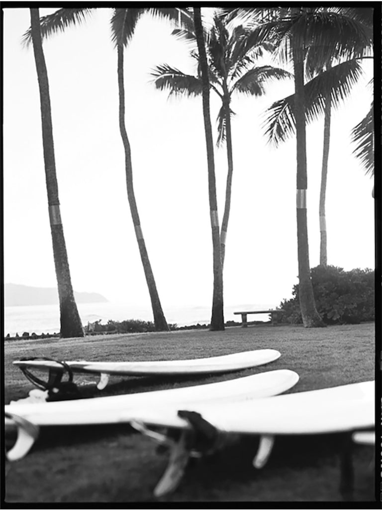 BOARDS, OAHU
