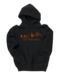 San Francisco Clean City Pullover Hoodie