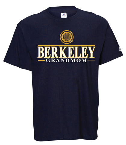Russell Berkeley Grand Mom Tee