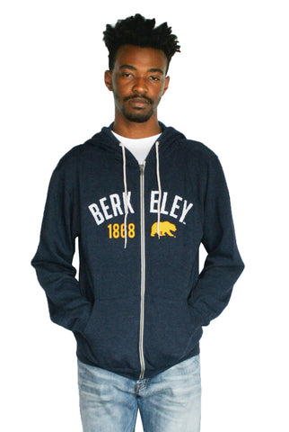 Berkeley 1868 Zip Hood