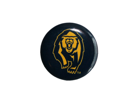 Cal Athletic Logo pin