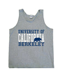 University of California Block Tank
