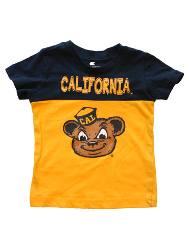 California Oski Infant Tee