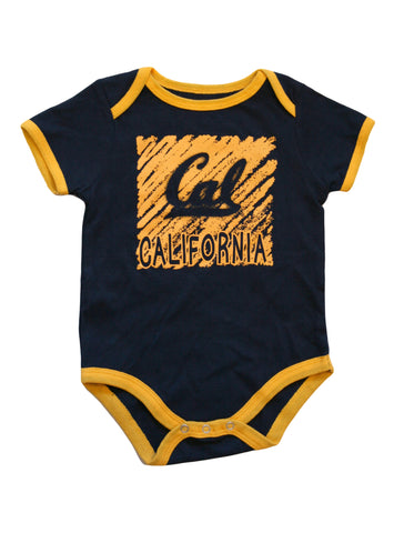 Cal California Infant Onsie